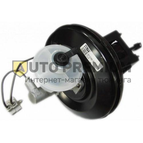 Вакуумный усилитель тормозов в сборе с цилиндром TRW для ВАЗ 2108-2115